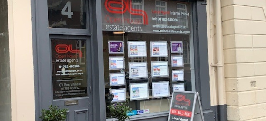 Local Business Branches Out….