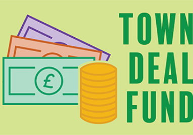Town Deal Vision for Newcastle Secures £23.6 Million