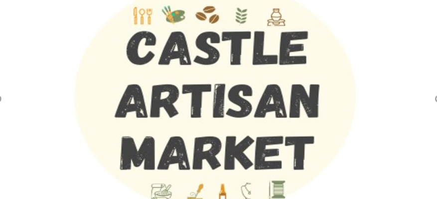 CASTLE ARTISAN MARKET IS SWEET RECIPE FOR SUCCESS