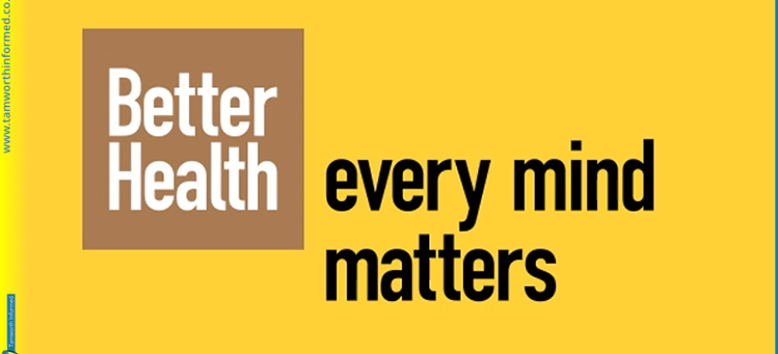 New Better Health Campaign Launched