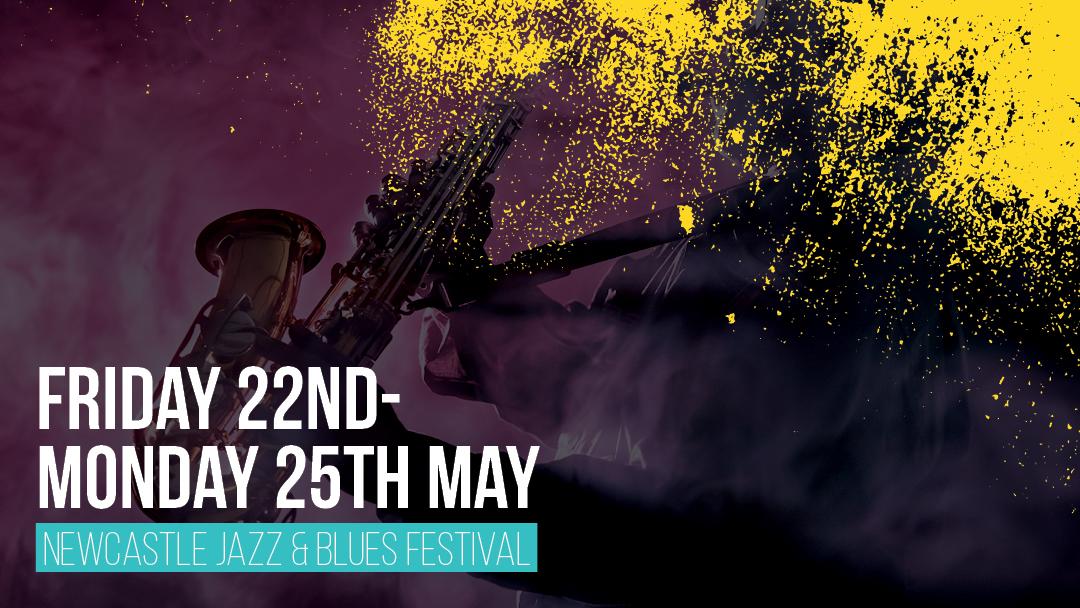 Friday 22nd - Monday 25th May